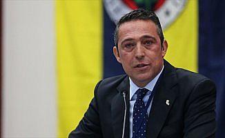 Fenerbahçe'de başkan adayı Koç: Şampiyonluğu, başkanlığa bin kere tercih ederim