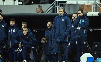 Fenerbahçe'nin Kocaman'la 22. derbisi