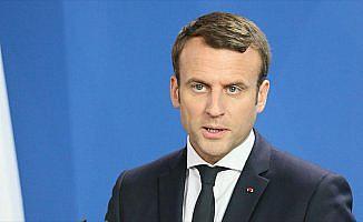 Fransa'dan 'Türkiye' ve 'Suriye' açıklaması