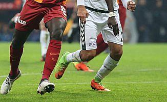 Galatasaray ile Atiker Konyaspor 34. randevuda