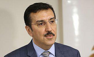 Gümrük ve Ticaret Bakanı Tüfenkci: Vatandaşlarımızın dolandırılmasına engel olacağız
