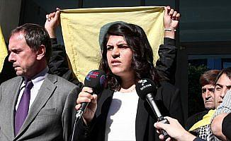 HDP'li Öcalan'a hapis cezası