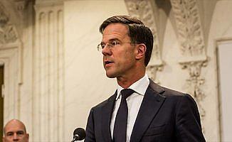 Hollanda Başbakanı Rutte: Türkiye mülteci anlaşmasına son derece bağlı kaldı