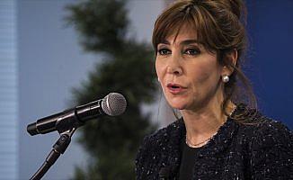 Hürriyet Gazetesi Yönetim Kurulu Üyesi Sabancı: Mesele güçlü kadınlar ve güçlü erkeklerle çözülecek