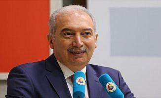 İBB Başkanı Uysal: Metroda önceliğimiz Arnavutköy ve Sultanbeyli