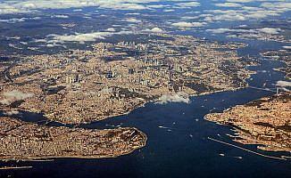 İstanbul'un 2 yıllık suç istatistiği
