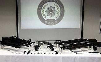 İzmir'de nevruz öncesi operasyon: 61 gözaltı