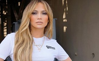 Jennifer Lopez'de taciz edilmiş