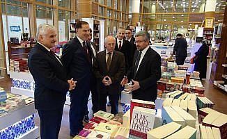 Kamu Başdenetçisi Malkoç: Avrupa'da ırkçılık, yabancı düşmanlığı ve İslam düşmanlığı yükseldi