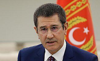 Milli Savunma Bakanı Canikli'den Afrin mesajı