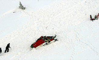 Muhsin Yazıcıoğlu'nun hayatını kaybettiği helikopter kazasına ilişkin soruşturma ve davalar sürüyor