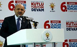 'Önümüzdeki günlerde Diyarbakır'ın yüzü daha çok gülecek'