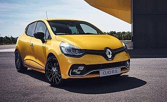 """Otomobil tercihinde 10 yılın lideri """"Renault"""" oldu"""