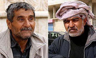 'PKK bizi 3 gün susuz ve yemeksiz bıraktı'