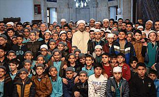 Prof. Dr. Erbaş: İslam beldelerinde adeta fikir, mezhep savaşları isteniyor