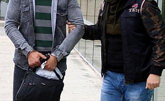 Samsun'da 4 terör örgütü DEAŞ mensubu yakalandı