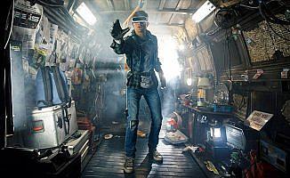 Sanal gerçeklik oyunlarının tehlikesiyle yüzleştiren film