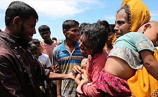 Sınır Tanımayan Doktorlar: Arakan'da bir ayda 9 bin 400 Müslüman öldürüldü
