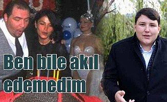 Titan'ın Türkiye'deki mucidi isyan etti: Benim suçum neydi?