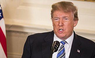 'Trump peşine düştü' iddiası 54 milyar dolar kaybettirdi