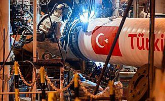 TürkAkım'da herhangi bir gecikme öngörülmüyor