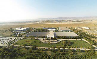 Türkiye'nin motor merkezi zirveye çıktı