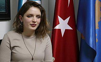 'Türkiye'yi çok sevdikleri için Türkçe öğreniyorlar'