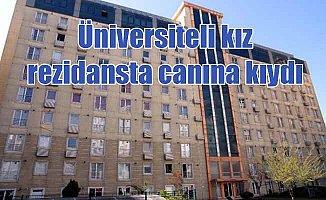 Üniversiteli Burçak Helvacı'nın şoke eden ölümü