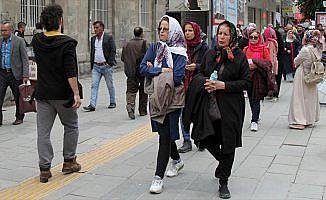 Van, nevruzda 100 bin İranlı turist bekliyor