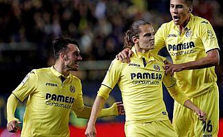 Villarreal'i galibiyete Enes taşıdı