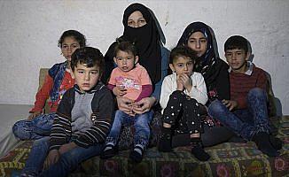 YPG/PKK çocukları kalkan olarak kullanıyor