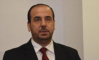 'Zeytin Dalı Harekatı gölgesinde yüz binlerce insan yaşıyor'