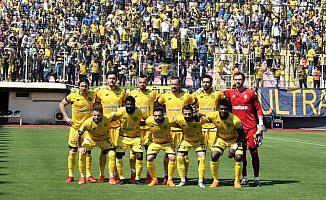 '108 yıllık çınar' yeniden Süper Lig'de