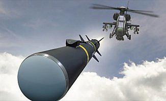 1,4 milyar liralık savunma yatırımına teşvik