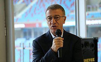 AA Spor Masası'nın konuğu Ahmet Ağaoğlu olacak