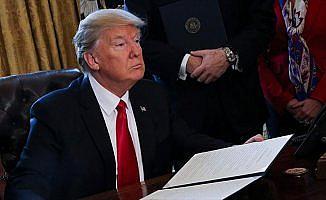 ABD Başkanı Trump: Suriye'den çıkma planı üzerinde çalışıyoruz