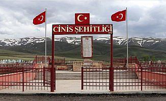 Anadolu'da bir asırdır dinmeyen acı: 519 bin şehit