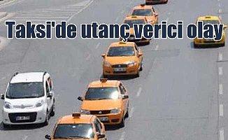Antalya'da iğrenç olay; Taksici, zihinsel engelli kıza tecavüz etti