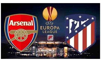 Arsenal-Atletico Madrid maçı hangi kanalda, saat kaçta
