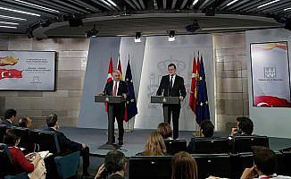 Başbakan Yıldırım: Avrupa Konseyi kendi işine baksın