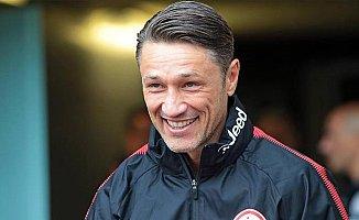 Bayern Münih'in yeni hocası Niko Kovac