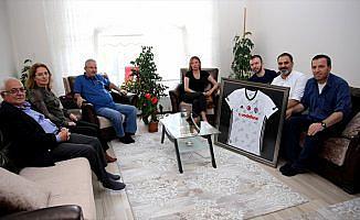 Beşiktaş, Afrin gazisinin ismini Afrin'de yaşatacak