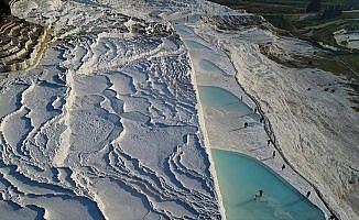'Beyaz cennet'te hedef 3 milyon turist