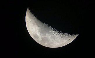 Bilecik'te 'Astronomi ve Öğretmen Seminerleri'ne yoğun ilgi