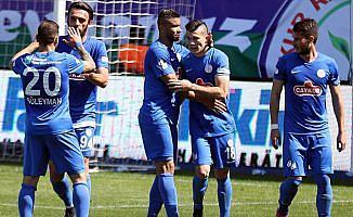 Çaykur Rizespor Kulübü Basın Sözcüsü Bakır: Süper Lig'e bir basamak kaldı