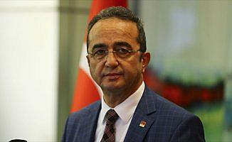 CHP Genel Başkan Yardımcısı Tezcan: İttifak görüşmeleri ulu orta konuşulacak şeyler değildir