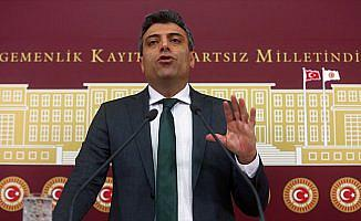 CHP Genel Başkan Yardımcısı Yılmaz: Kuracağımız ittifak geniş tabanlı halkın ittifakı olacak
