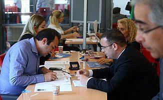CHP'de aday adaylığı başvuruları başladı