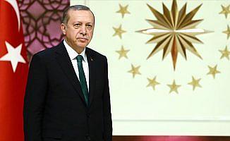 Cumhurbaşkanı Erdoğan depremle ilgili bilgi aldı
