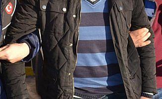 DEAŞ'ın infaz sorumlusu Kocaeli'de yakalandı